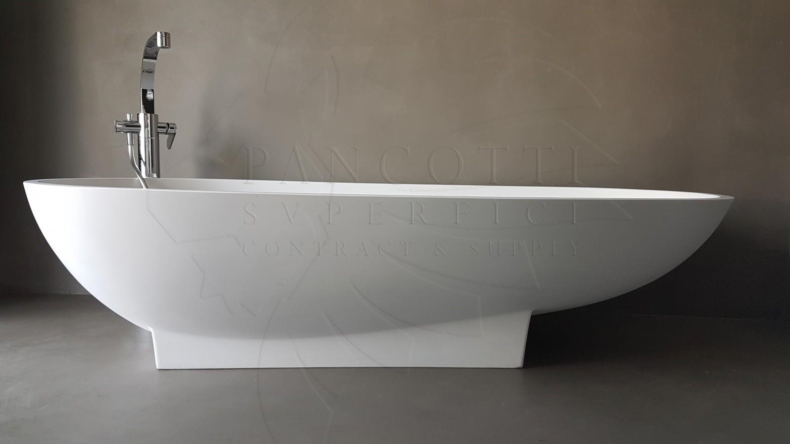 Rinnovare Il Bagno Senza Demolire come ristrutturare il bagno in 3 giorni? - microcemento
